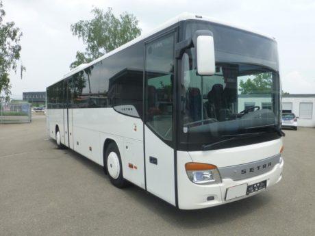 SETRA S 415 H